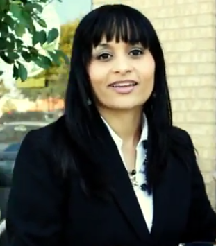 Katrina Pierson (Dallas, TX) — A top Texas tea party leader is challenging longtime Dallas Congressman Pete Sessions in the next year's GOP primary. - Katrina-Pierson