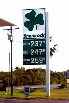 San Antonio Gas Prices >> San Antonio Gas Prices Still Lowest In Texas The Raider