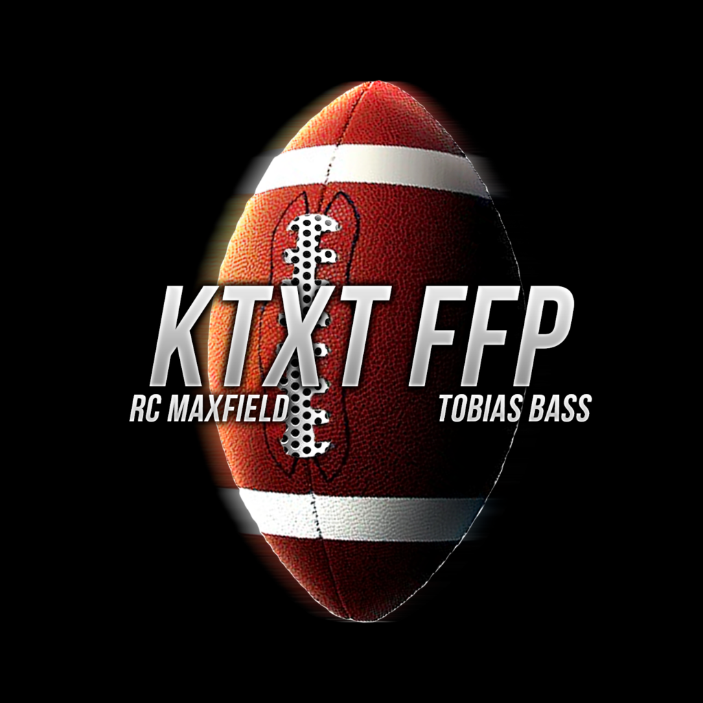 KTXT FFP Draft Strategy | The Raider 88 1 - KTXT FM